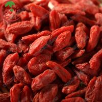 Wholesale new crop goji berries price 100% natural goji from china suppliers