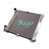 Wholesale High Performance Aluminum Radiators for MAZDA RX7 Ser5 1989-1991 MANUAL from china suppliers