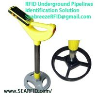 Wholesale RFID Underground Pipelines Identification Solution, Oil Gas pipelines, Cable, Underground deep induction 1.8 meters from china suppliers