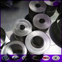 Buy cheap stainless steel reverse dutch woven belt for continuous screen changers made in china from wholesalers