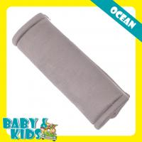 Wholesale Grey Color Comfortable Driving Baby Safety Car Seat Belt Shoulder Pad from china suppliers