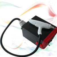 Wholesale Laser Pigment Removal Q Switch ND YAG laser tattoo removal machine & system from china suppliers