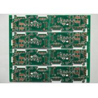 Wholesale OSP Double Layer FR4 Custom PCB Manufacturer Green Solder Mask  PCB UL / RoHs from china suppliers