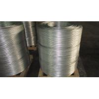 Quality Алюминиевые лигатуры, Grain Modifiers Aluminium master alloys AlTi5B1, AlTi3B1, AlTi5B0.6 for sale