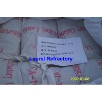 Wholesale Unshaped High Temperature Castable Refractory ,Insulating Castable Refractory from china suppliers