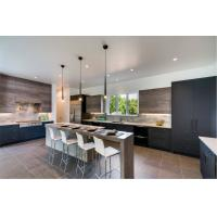 Wholesale French modern custom high gloss kitchen cabinet from china suppliers