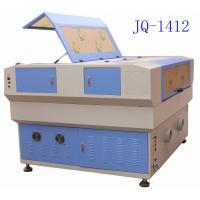Wholesale Advertisement plexiglass/acryl/wood Laser engraving cutting machine from china suppliers