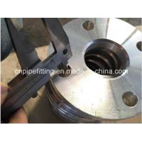 Wholesale Aluminum 6061 T6 Forged Welding Neck Flange, Plate Flange, Aluminum 6061 T6 Flange from china suppliers