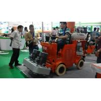 Wholesale Marble Granite Concrete Polishing Machine With Vacuum Cleaner from china suppliers