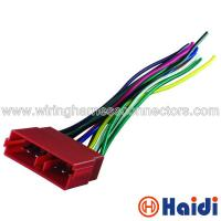 Wholesale Auto Assemblies male OEM Automotive Wiring Harness for Peugeot HDCIT-11 from china suppliers