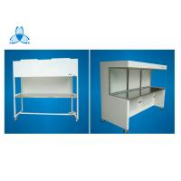 Wholesale Portable Laminar Flow Clean Benches Cabinet With Material Cold Steel Plate from china suppliers