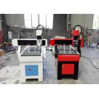 Wholesale 900 * 600 mm Mini CNC Router Machine from china suppliers