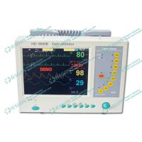Wholesale Segment Analysis Patient Monitor Multi - parameter portable home Defibrillator Monophasic from china suppliers