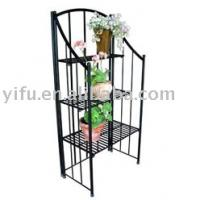 Wholesale Folding Planter Rack from china suppliers