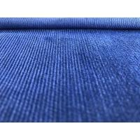 Wholesale Modern Soft 16W Stretch Cotton Corduroy Fabric For Cover , Bag , Bedding from china suppliers