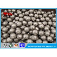 Wholesale Ball Mill Balls for Cement Plant from china suppliers