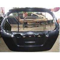 Wholesale Steel Car Trunk Lid Series Of Automotive Tail Gate vehicle Body Panel Parts For Honda Fit 2003 - 2008 from china suppliers