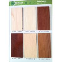 Wholesale 18mm melamine faced plywood from china suppliers