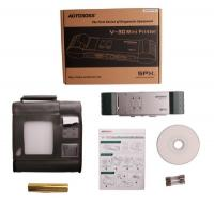 Wholesale china OEM Professional V-30 Mini Printer Autoboss V30 Mini Printer from china suppliers