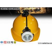 Wholesale IP67 GL5-A Coal Mining Lights , High Power Intrinsically 472g Mining Headlight from china suppliers
