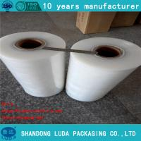 Quality Stretch Film made 450mm LLDPE Stretch Film plastic film for sale