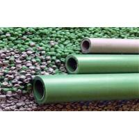 Wholesale temperature resistance recycled polypropylene raw material for chemical piping systems from china suppliers