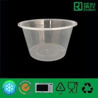 Quality PP Food Storage Container Professional Manufacturer 1000ml for sale