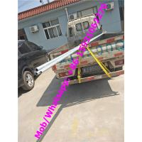 Buy cheap seamless pipes hot dip galvanized pipes material ASTM A53 GR.B 6M Long from wholesalers