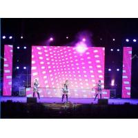 Wholesale Full Color Indoor LED Video Wall , P1.923 P2 P2.5 P3 P3.91 P4 SMD Rental LED Display from china suppliers