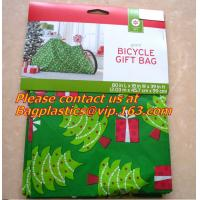 Wholesale Plastic Pumpkin Bag, SANTA SACKS, Christmas Gift Packing, Giant BAGS, Seasonal Packaging from china suppliers