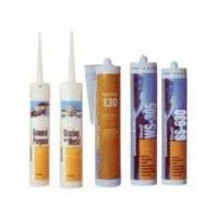 Wholesale waterproof transparent acetic silicone sealant from china suppliers