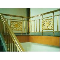 Wholesale Stainless Steel Handrail Baluster For Stair from china suppliers