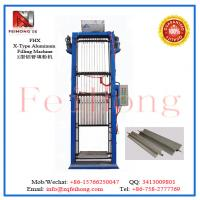 Wholesale heating element machine for  X-Type Aluminum Filling Machine by feihong machinery from china suppliers