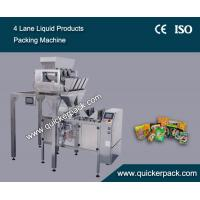 Wholesale Doy Bag Chocolates Candy Packing Machine with 4 Electric Scales from china suppliers