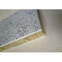 Wholesale Fireproof  thermal insulation foam board commercial environmentally friendly from china suppliers