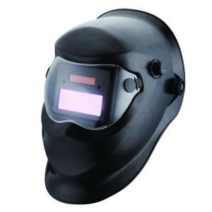 Wholesale Solar Powered Batmam Welding Helmet For MIG TIG MMA Welder from china suppliers