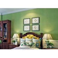 Wholesale Green Color  Wall Covering Modern Removable Wallpaper For The Livingroom from china suppliers