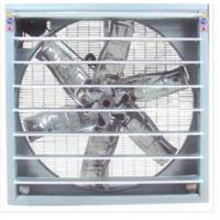 Wholesale Wall Mounted Kitchen Extractor Fan 380v 1100w With Galvanized Steel Material from china suppliers