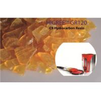 Buy cheap C9 Aromatic hydrocarbon  Resin/ petroleum resin for paints GR120 color 10 from wholesalers
