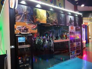 Wholesale Special Effects Cinema 7D Home Theater Game Center Kids Game Other Amusement Park from china suppliers