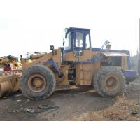 Wholesale second-hand payloader 2010 looking for Longgong WHEEL LOADER ZL50ex ZL50G 862 856 loader used komatsu wheel loader from china suppliers