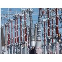 Wholesale Red / Grey High Voltage Insulator Coating , Electric Power Line Silicon RTV Coating from china suppliers