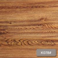 Wholesale High Glossy Laminate Flooring K078# 12mm with CE from china suppliers