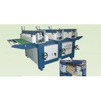 Wholesale YSJ1000-3G-B Three groups of roll shaped sanding machine(type B) from china suppliers