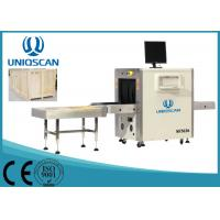 Wholesale Airport X Ray Machine With Tunnel Size 530mm X 360mm from china suppliers