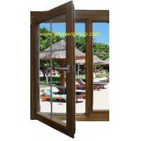 Wholesale Timber Aluminium Window from china suppliers