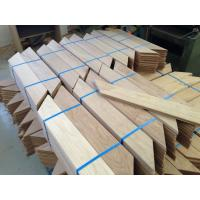 Wholesale High end Customized Oak Chevron Parquet Flooring from china suppliers