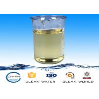 Wholesale cas 26062-79-3 Poly Dadmac cationic polymer PH 3.0~7.0 with msds for industry from china suppliers
