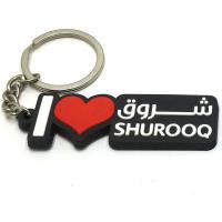 Quality Custom soft PVC rubber keychains for promotional gifts by China manufacturer for sale