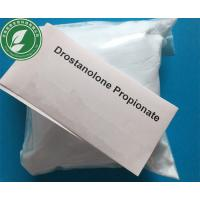 Wholesale 99% Purity Raw Steroids powder Masteron Drostanolone Propionate CAS 521-12-0 from china suppliers